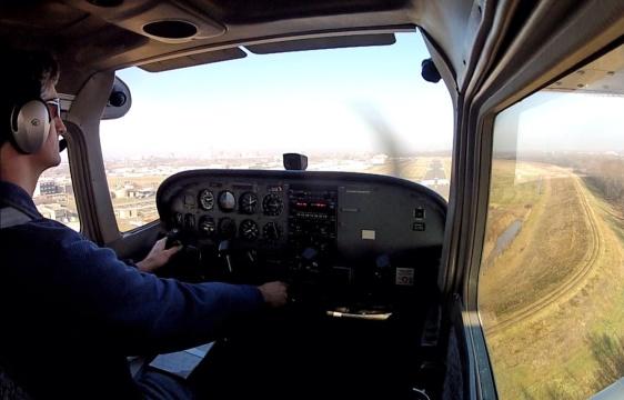 Solo Cockpit