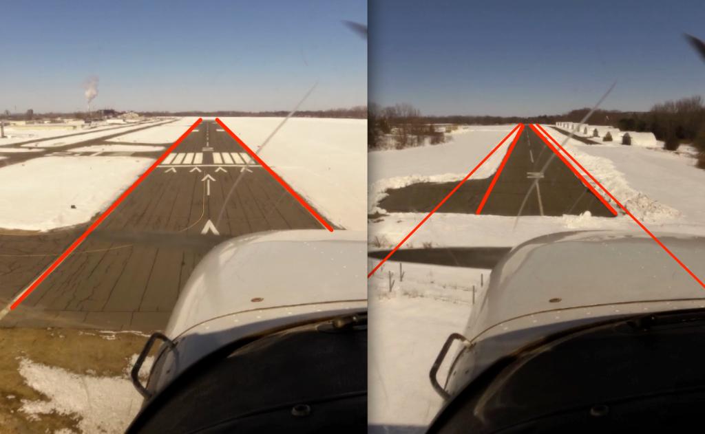 Runway Illusions KFD-4B9