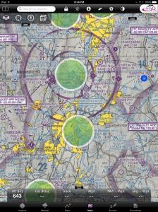 FlyQ charts - Old