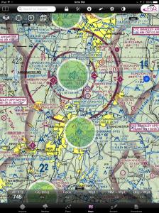 FlyQ charts - ClearVue